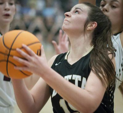 Lady Panthers push past Class 4A No. 13 Sulphur