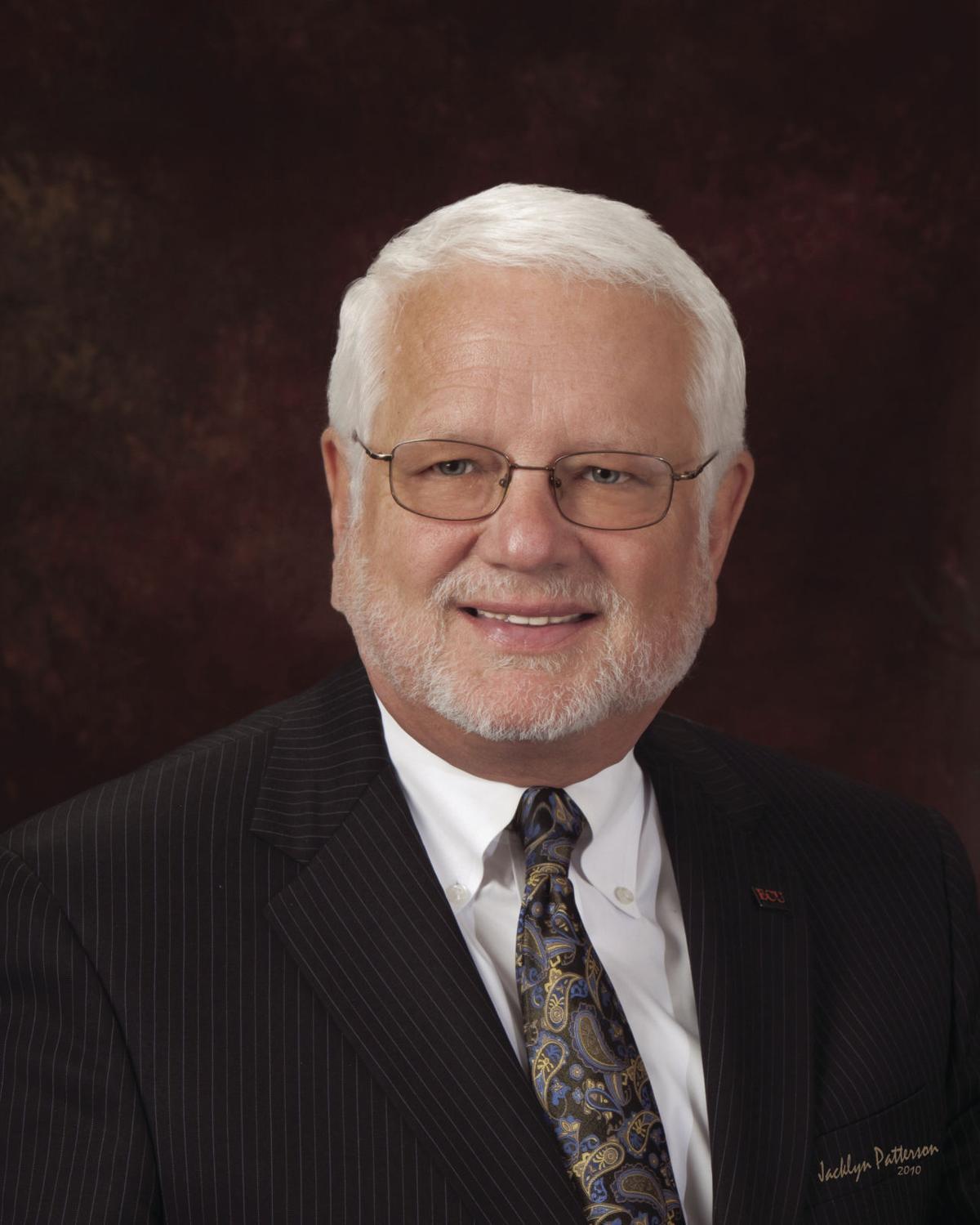 John R. Hargrave