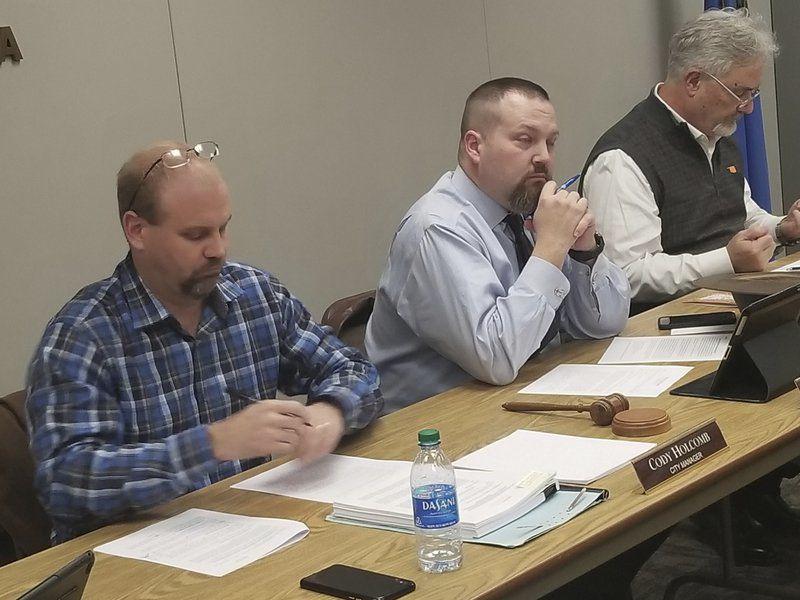 City rejects use permit for medical marijuana facility
