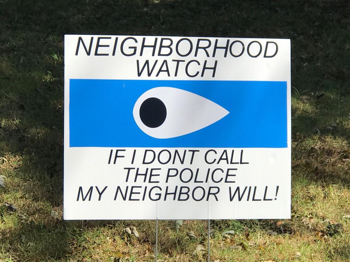 City to host Neighborhood Watch meeting Thursday