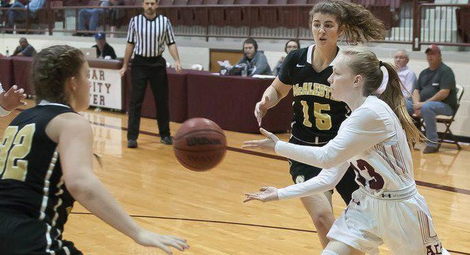 Double technical saves day for Cougars