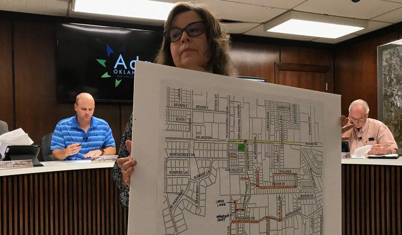 For second time, city denies rezone for Wendy's