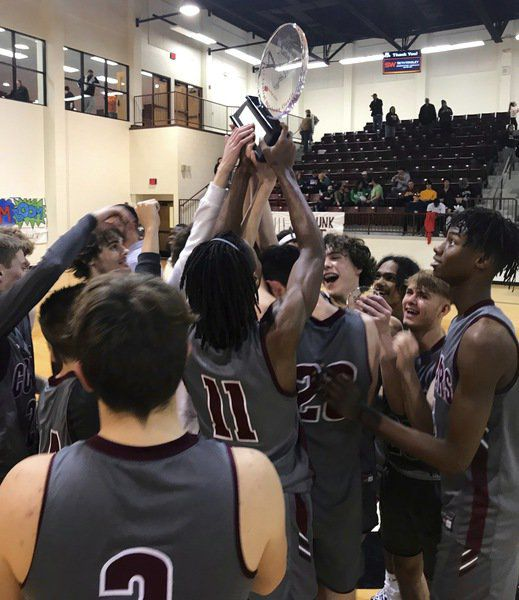 Cougars shut down Shawnee in title game