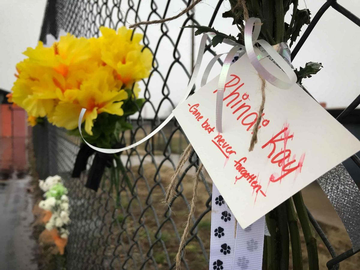 Rhindi Kay: Gone, but never forgotten