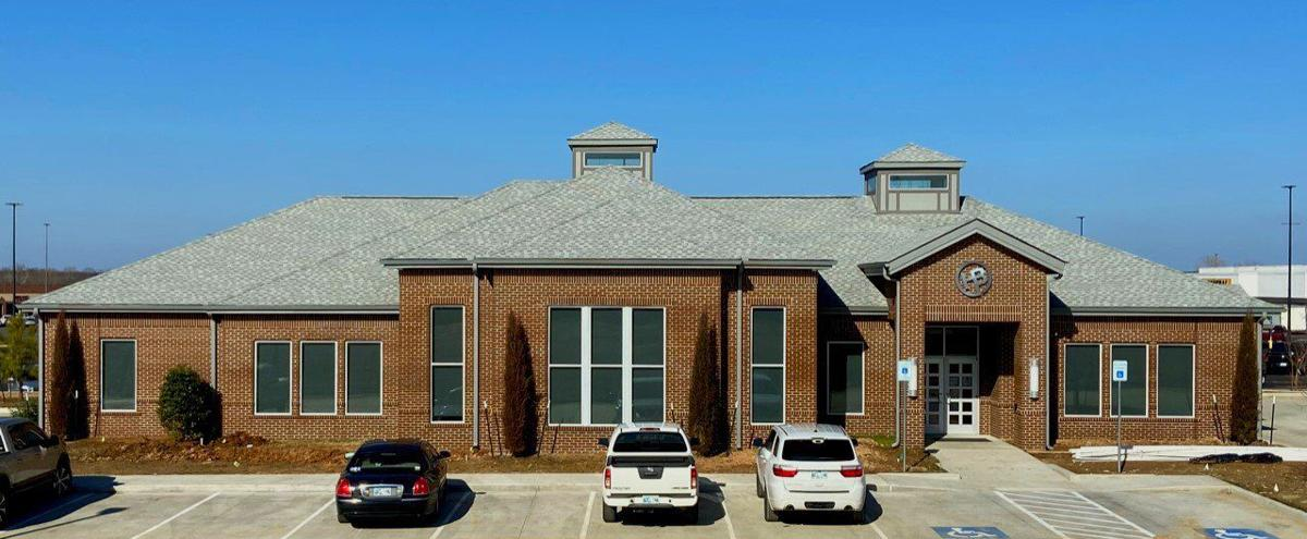Oklahoma Heritage opens its new hometown bank in Ada