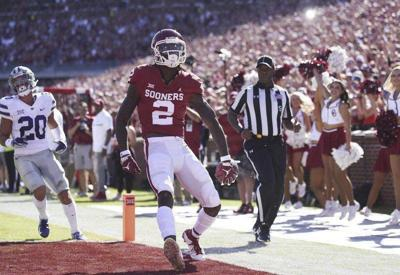 OU's Lamb focused on little things