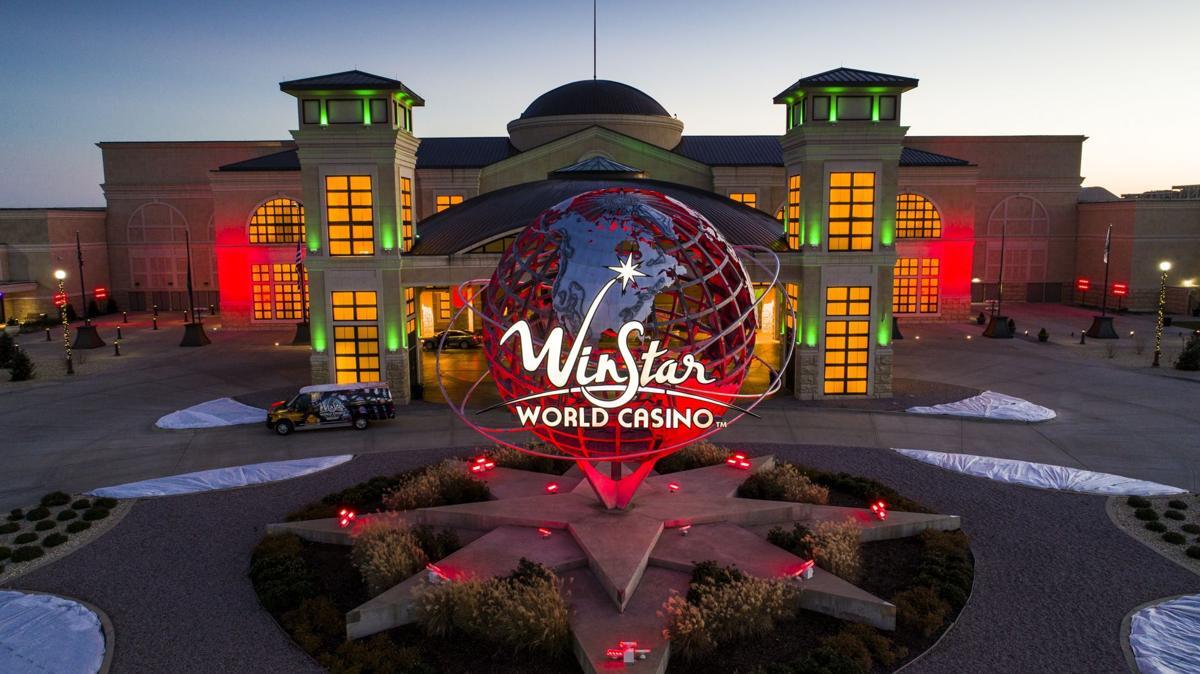 chickasaw casino ada ok