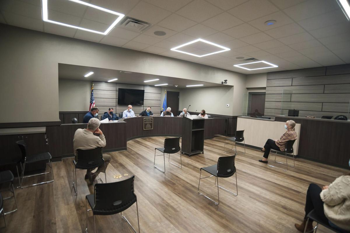 Ada City Council holds emergency meeting
