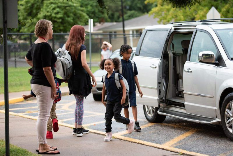 After decade, schools could face penalties for exceeding class-size limits