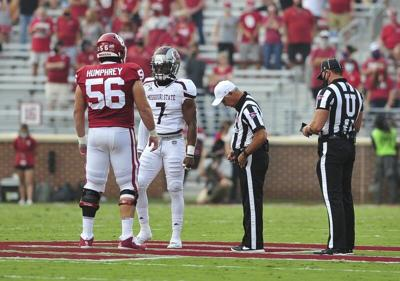 No good answers for Sooners, only a harsh reality