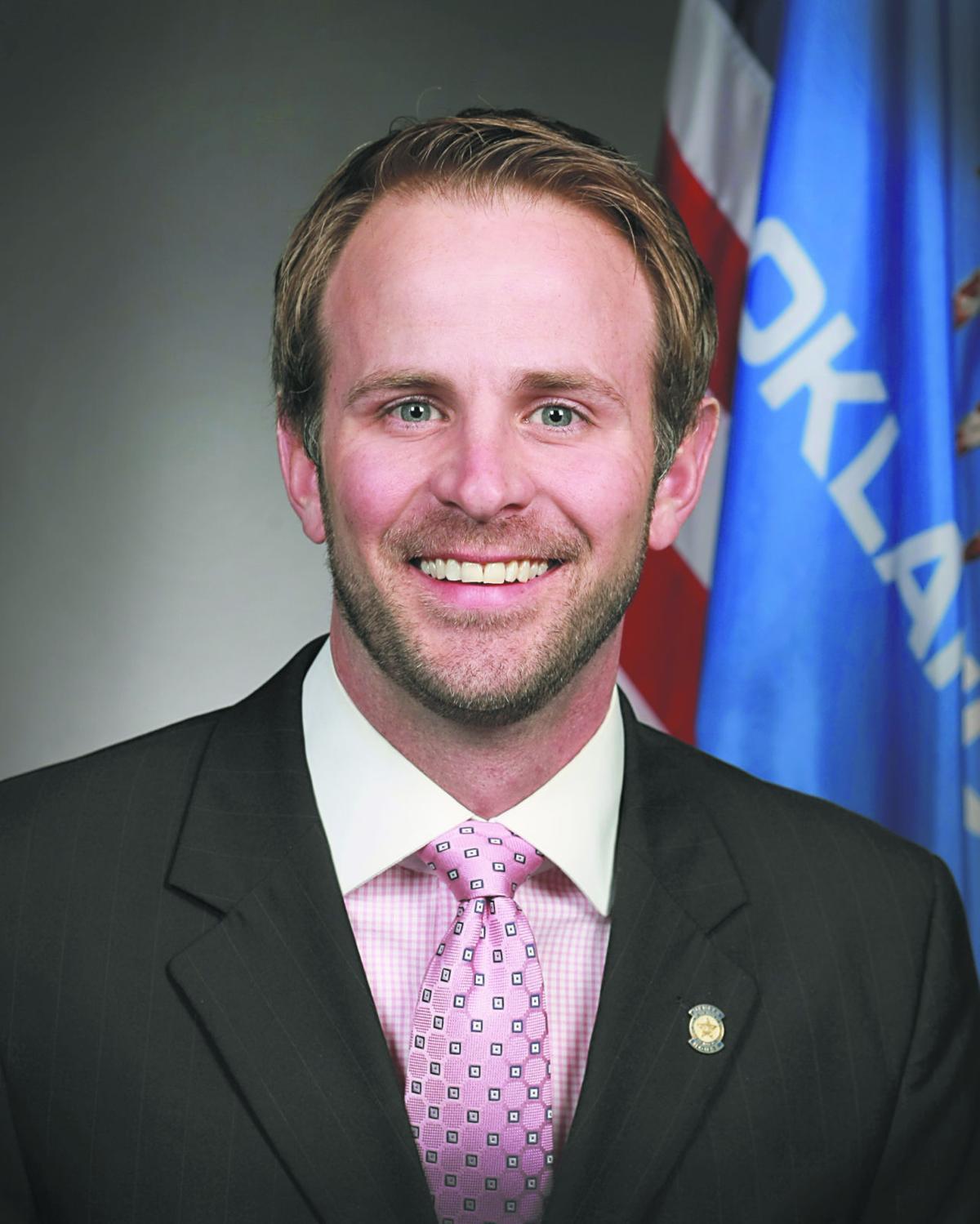 Rep. Cory Williams