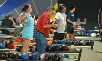 Always remember the three Fs of bowling