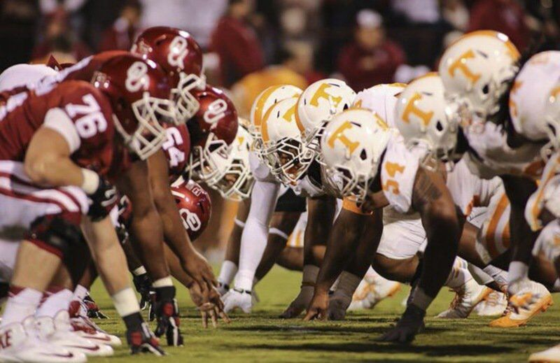 SEC cancels OU-Tennessee football game
