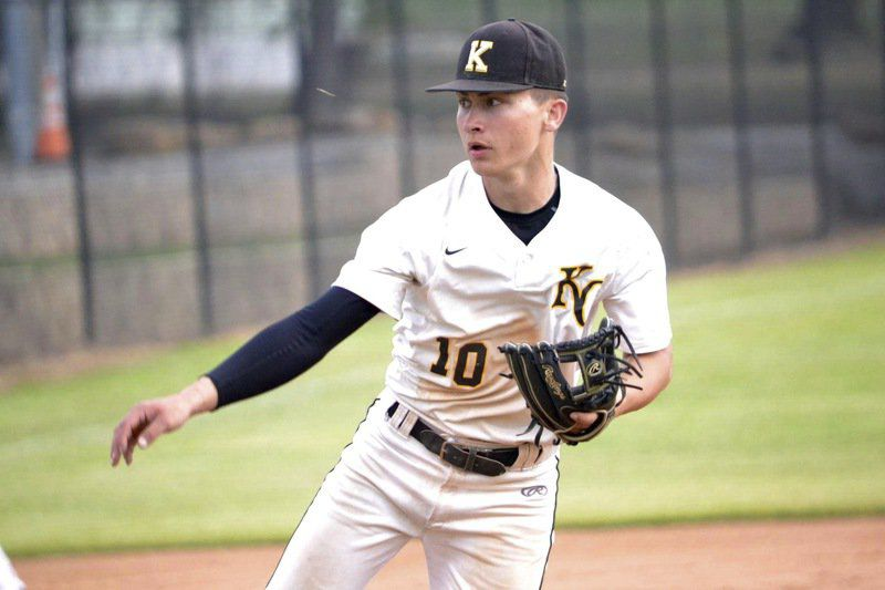 Braves come up short, Drillers 17U roll