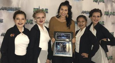 """Chickasaw Nation Dance Studio takes """"Best of Show"""" at Kansas City competition"""