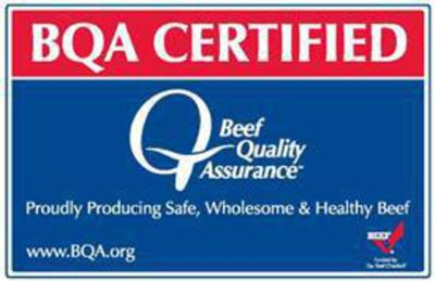 BQA Certified