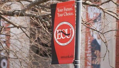 ECU says no to medical marijuana on campus