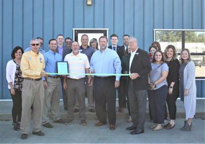 Chamber welcomes Hinson Insurance