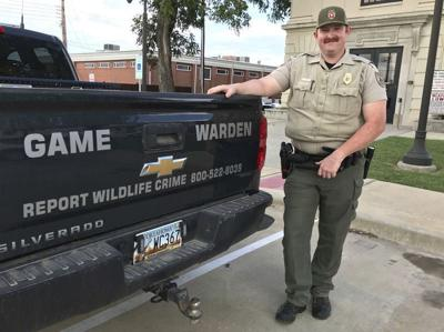 Ask a Game Warden: Can a convicted felon own a gun for hunting?