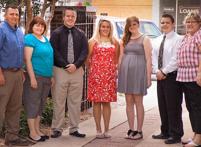 Local kids gain knowledge through internships