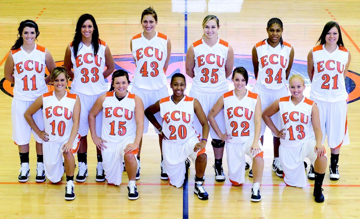 2010 ecu women group.jpg