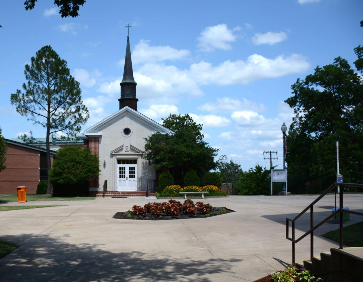 Kathryn P. Boswell Memorial Chapel