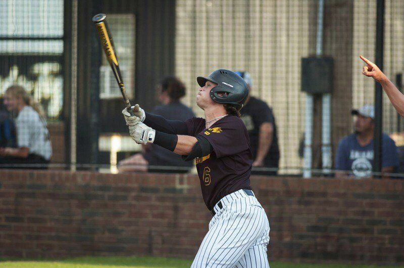 Palmer tosses no-hitter in Byng win over Asher Indians