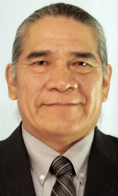 Mark Allen Johnson is a candidate for Chickasaw Nation tribal legislator for Pontotoc District, Seat 5.