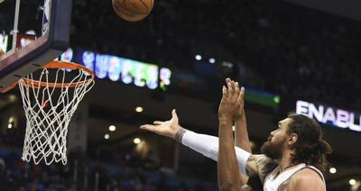 Same issues dog Thunder in second straight loss