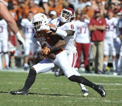 Oklahoma defense hoping to sustain momentum