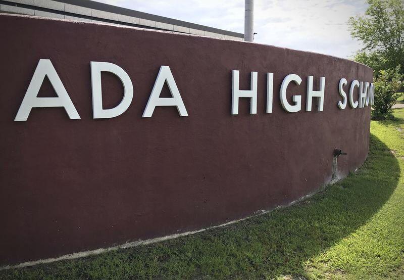 Ada delays school openings