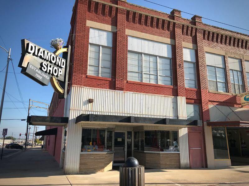 Three local businesses win award from Oklahoma Main Street