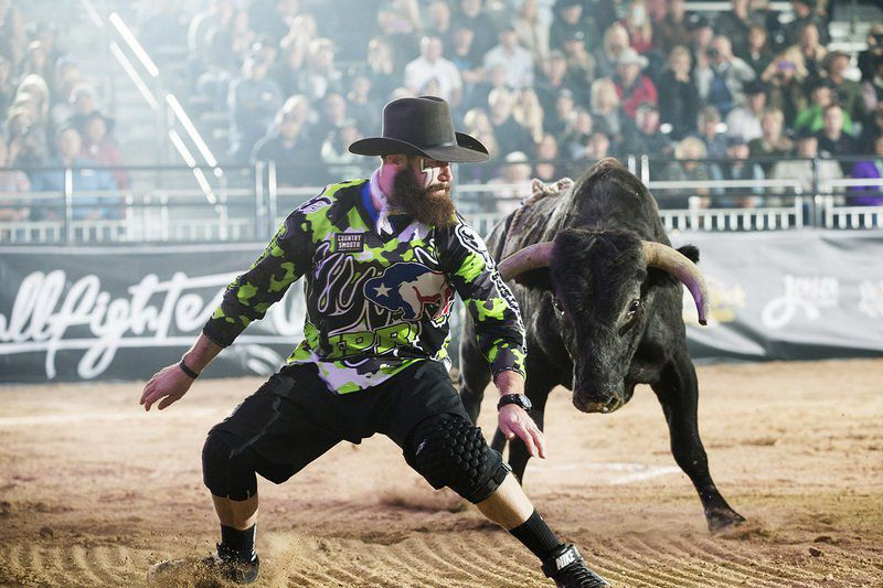 Bullfights return to Ada