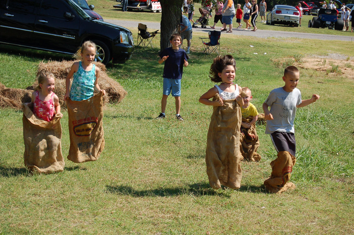 Peach festival sack race.jpg