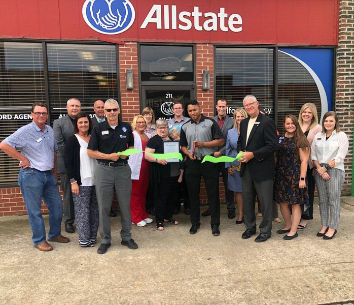 The Ada Area Chamber of Commerce welcomes two new members