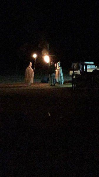KKK incident fallout continues in Lahoma | Local News