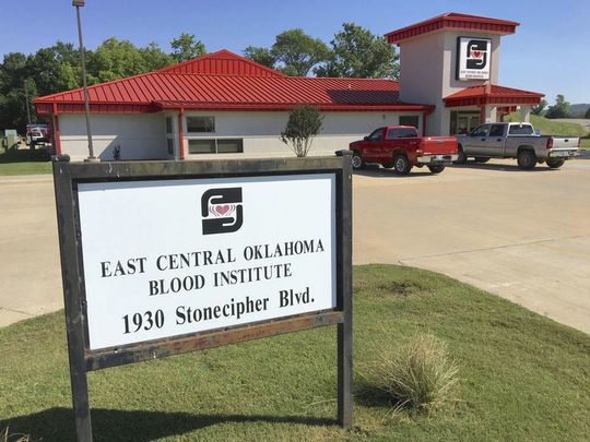 OBI: Winter weather critically impacts blood supply, donors urgently needed