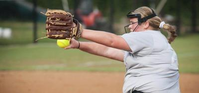 22nd Roff Fast Pitch Tournament Capsules