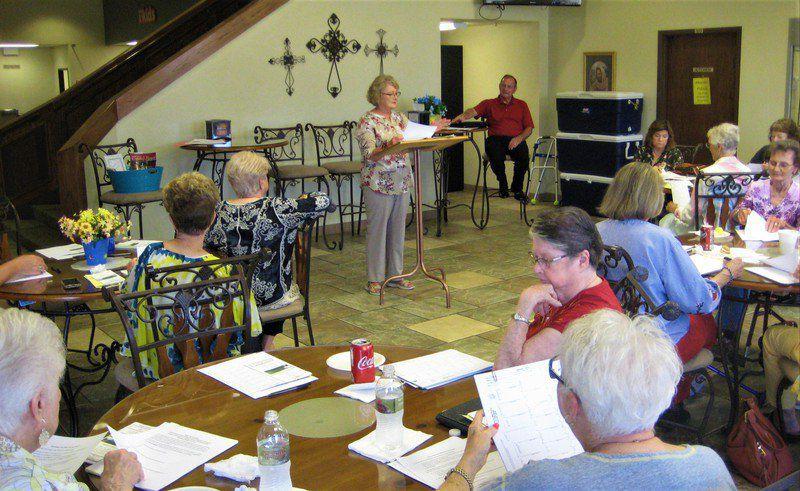 June ROSE program features presentation on genealogy