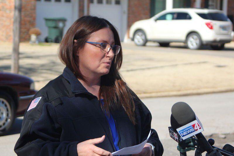 5 children, 1 man killed in Oklahoma shooting