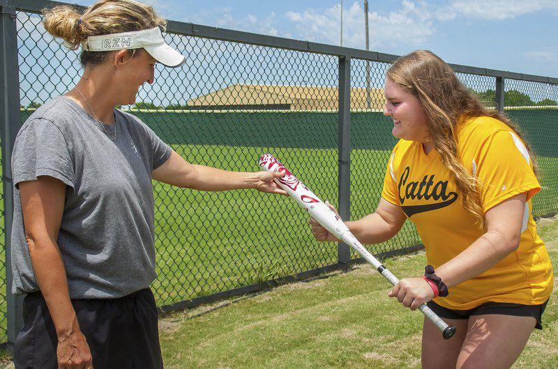 Missy Rogers takes over Latta softball program