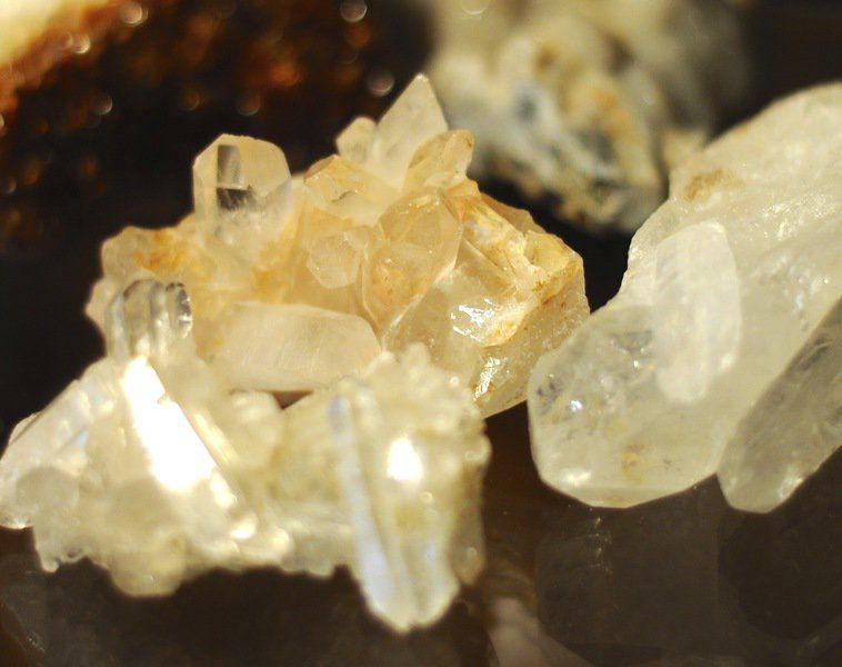Festival of gems, minerals and fossils March 24, 25 in Ada