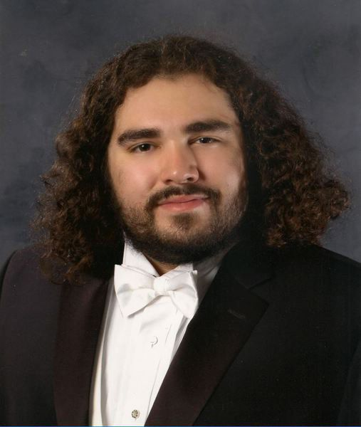 Chickasaw student on quest to conduct orchestra