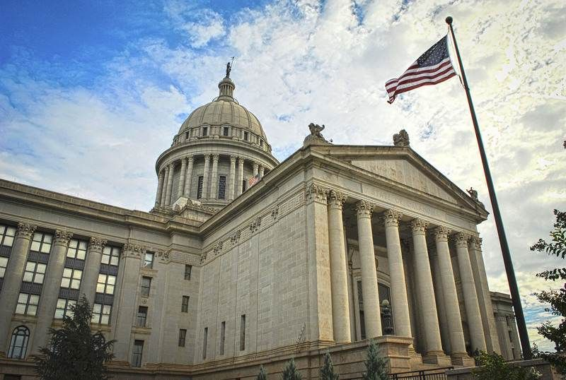 What are key issues for Oklahoma Legislature as it returns?