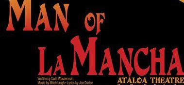 ECU theatre department to stage 'Man of La Mancha'