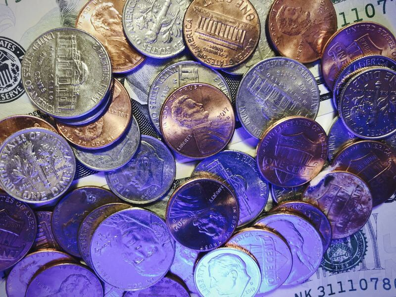Oklahoma banks ask consumers to deposit, use spare change