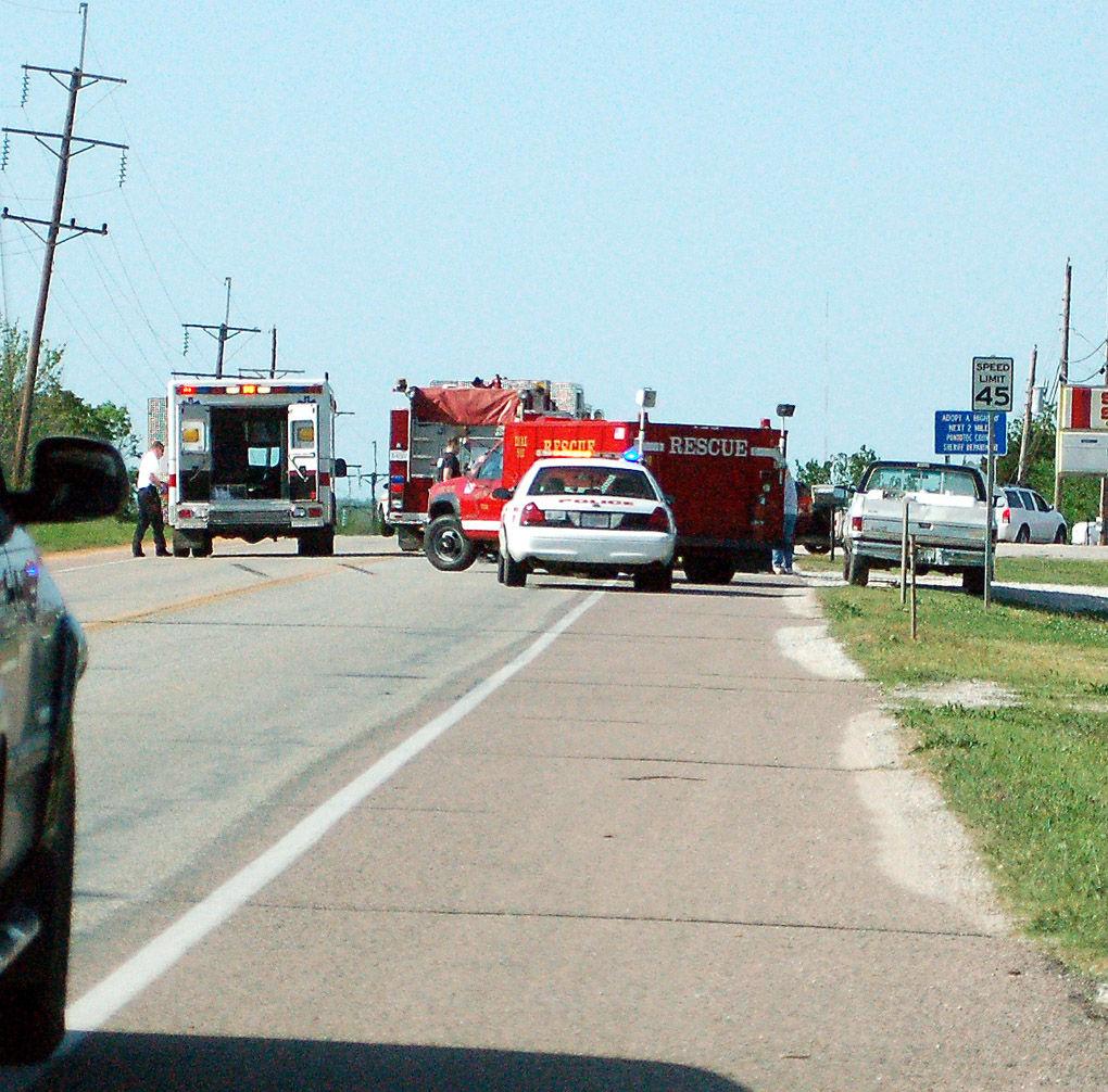 Woman hit by vehicle | Local News | theadanews com