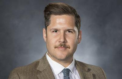 Impson appointed director of community development