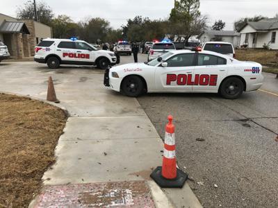 Suspect arrested in Ada schools threat