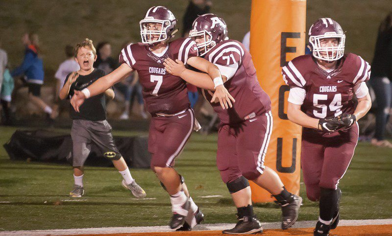 Cougs rally past No. 3 Oologah